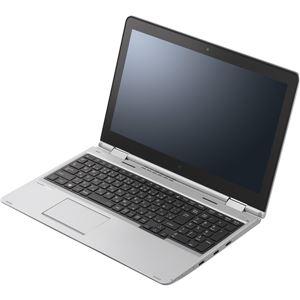 NEC VersaPro タイプVW (Corei5-5200U/4GB/500GB/Multi/OF無/無線/15.6タッチ/W7/3Y) PC-VK22TWEDRDJL