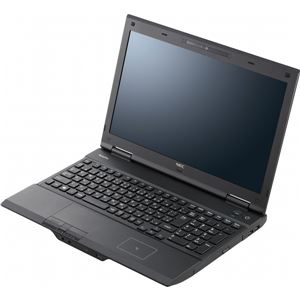 NEC VersaPro タイプVD (Core i7-4610M3.0GHz/4GB/500GB/DVDスーパーマルチドライブ/APなし/無線LAN/106キー(テンキーあり)/Windows7Pro 32bit(Win8.1DG)) PC-VK30HDWD74JM