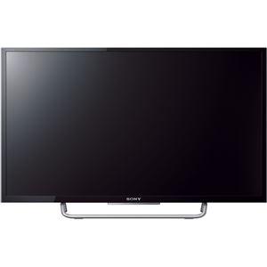 SONY 地上・BS・110度CSデジタルハイビジョン液晶テレビ BRAVIA W700C 32V型 KJ-32W700C