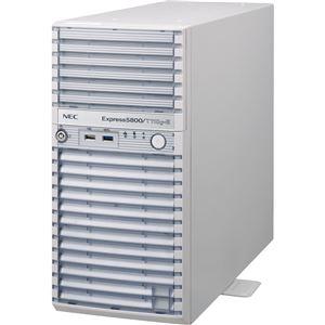 NEC Express5800/T110g-E(4C/E3-1220v3/4G/2HD-W28R2) NP8100-2186YPCY