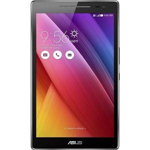 ASUS TeK ZenPad 8.0 (8インチ/Qualcomm Snapdragon410/16GB/LTEモデル) ブラック Z380KL-BK16 - 拡大画像