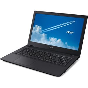Acer TravelMate (Celeron3205U/4GB/500GB/Sマルチ/15.6/W7P32-64(W8.1PDG)/APなし) TMP257M-N14D