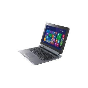 FUJITSU ARROWS Tab Q665/LX (Core M-5Y10c/4G/128GSSD/W8.1Pro 64bit/無線LAN) FARQ0500KP