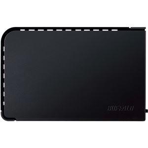 バッファロー ハードウェア暗号機能搭載 USB3.0用 外付けHDD 3TB HD-LX3.0U3D画像3