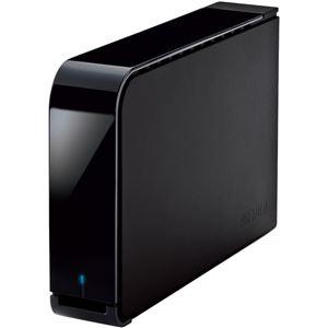 バッファロー ハードウェア暗号機能搭載 USB3.0用 外付けHDD 3TB HD-LX3.0U3D画像5