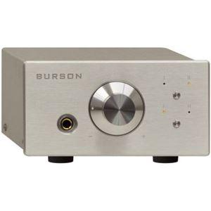 BURSON AUDIO ヘッドホンアンプ Soloist SL MK2 SOLOIST-SL-MKII