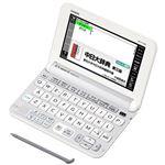カシオ計算機 電子辞書 EX-word XD-Y7300 (100コンテンツ/中国語モデル/ホワイト) XD-Y7300WE