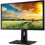 Acer 28型ワイド液晶ディスプレイ(TN/非光沢/3840x2160/300cd/1ms/HDMI2.0・DP・DVI-DL) CB281HKbmjdprx
