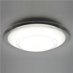 アイリスオーヤマ LEDシーリングライト 12畳 調光5000lm FEシリーズ CL12N-FE