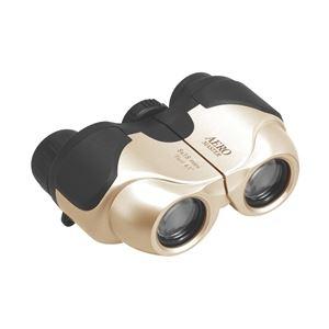 ケンコー (単倍双眼鏡) エアロマスター 8X18 mini 97613 - 拡大画像