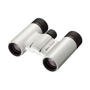 ニコン 双眼鏡 ACULON T01 8x21 ホワイト ACT018X21W
