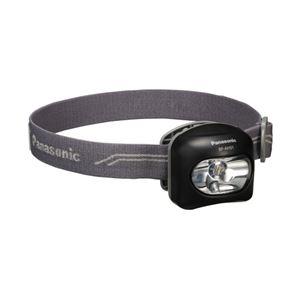 パナソニック(家電) LEDヘッドランプ (黒) BF-AH01-K