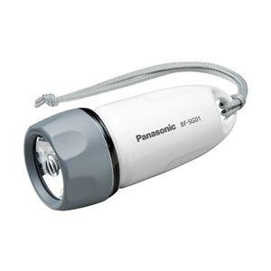 パナソニック(家電) LED防水ライト (ホワイト) BF-SG01P-W