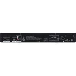 パイオニア ブルーレイディスク/DVDプレーヤー シルバー BDP-180-S h02