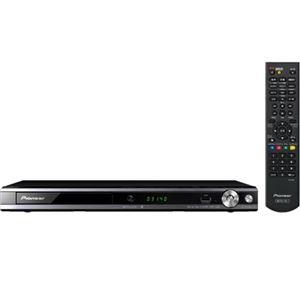 パイオニア ブルーレイディスク/DVDプレーヤー ブラック BDP-3140-K h01