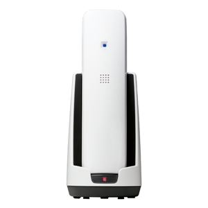 パイオニア デジタルコードレス留守番電話機 ホワイト TF-FD15S-W