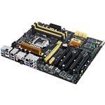 ASUS TeK マザーボード Intel C226/LGA1150/DDR3メモリ対応/ATX P9D/WS