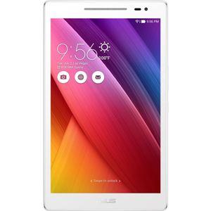 ASUS TeK ZenPad 8.0 (8インチ/Wi-Fiモデル/16GB) ホワイト Z380M-WH16
