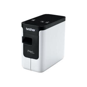 ブラザー工業PCラベルプリンターP-touchP700PT-P700