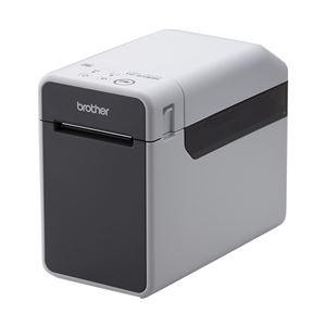 ブラザー工業 感熱ラベルプリンター TD-2130N - 拡大画像