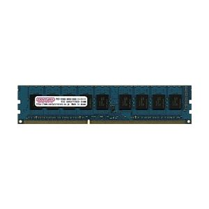 センチュリーマイクロ サーバー/WS用 PC3-12800/DDR3-1600 4GB 240pin unbufferedDIMM ECC付 日本製 CD4G-D3UE1600 h01