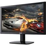 Acer 27型ワイド液晶ディスプレイ KG270bmiix(非光沢/1920x1080/ブラック/ミニD-Sub15ピン・HDMIx2/スピーカー/イヤホン端子) KG270bmiix