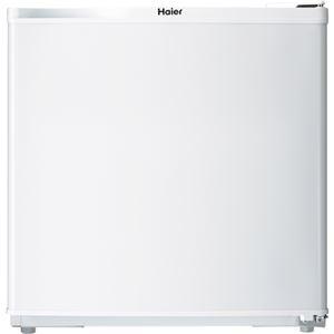 アクア 40L 1ドアノンフロン冷蔵庫 ホワイト JR-N40G W