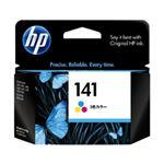 【訳あり・在庫処分】HP(Inc.) 141 プリントカートリッジ カラー CB337HJ