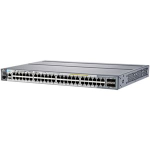 HP(Enterprise) HPE Aruba 2920 48G PoE+ Switch J9729A#ACF