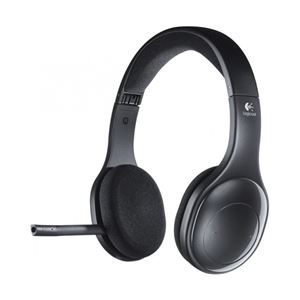 ロジクール ワイヤレスヘッドセット H800