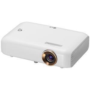 LG Electronics Japan LEDポータブルプロジェクター「寿命約30000時間・HD・550lm・650g」 PH550G