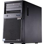 Lenovo(旧IBM) System x3100 M5 モデル PAW ファースト・セレクト(仮想化推奨モデル) 5457PAW