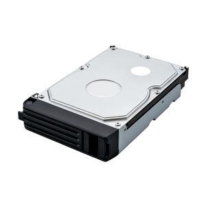 バッファロー テラステーション 5000DWR WD Redモデル用オプション 交換用HDD 4TB OP-HD4.0WR