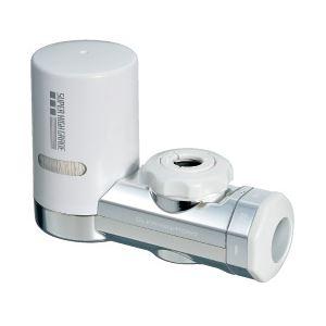 クリンスイ 蛇口直結型浄水器 MONOシリーズ ...の商品画像