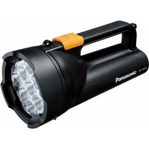 パナソニック(家電) ワイドパワーLED強力ライト (黒) BF-BS05P-K