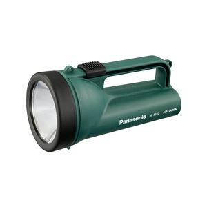 パナソニック(家電) ハロゲン強力ライト(単1電池4個用) BF-BS10A