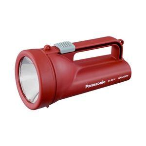 パナソニック(家電) ハロゲン強力ライト(単1電池4個用) BF-BS10K