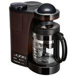 パナソニック(家電) コーヒーメーカー (ブラウン) NC-R500-T