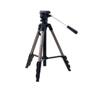 パナソニック(家電) ビデオカメラ用標準三脚 VW-CT45