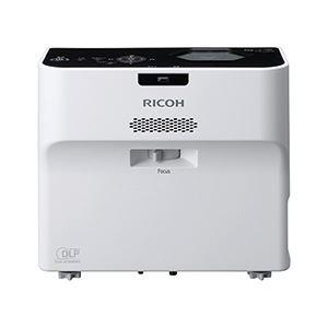 リコー 超短焦点プロジェクター RICOH PJ WX4152NI 512954