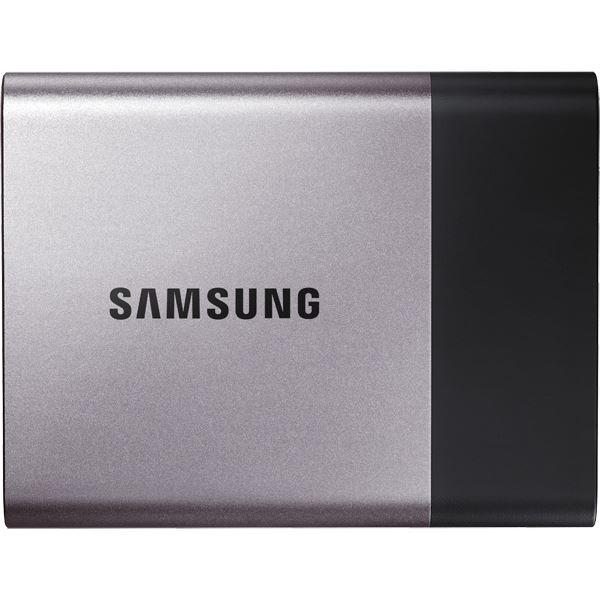 サムスン(SSD) Portable SSD T3シリーズ 1TB MU-PT1T0B/ITf00