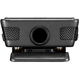 SONY ステレオICレコーダー 16GB ブラック ICD-TX650/B