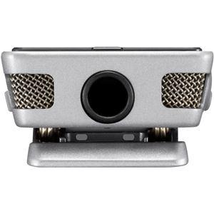 SONY ステレオICレコーダー 16GB シルバー ICD-TX650/S