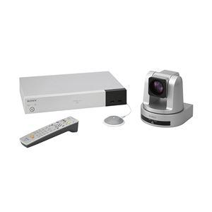SONY HDビデオ会議システム PCS-XG77