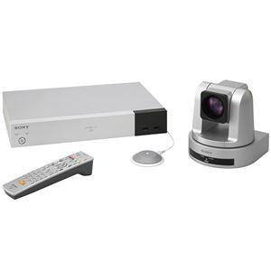 SONY HDビデオ会議システム PCS-XG77 h02