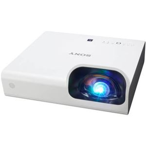SONY 短焦点液晶データプロジェクター XGA 3300lm VPL-SX236