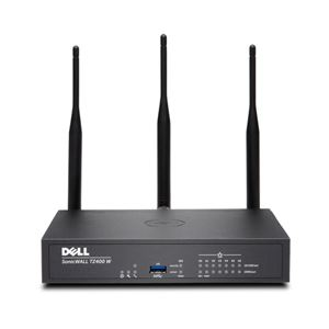SonicWALL Inc. DELL SonicWALL TZ400 WIRELESS-AC 初年度CGSS込 SMI-98W41-H36 h01