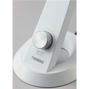 ツインバード工業 LEDデスクライト Airl...の紹介画像3