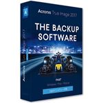 アクロニス Acronis True Image 2017 5 Computers TH5ZB2JPS