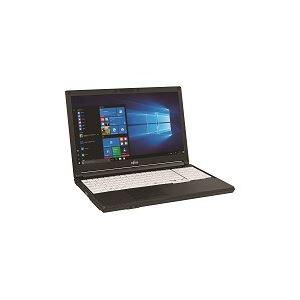 FUJITSU LIFEBOOK A576/PX (Corei3-6100U/4GB/SSD256GB/Smulti/Win10 Pro64/Of Psnl2016/WLAN) FMVA1602KP